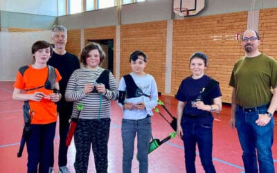 Beginner Awards – Auszeichnungen für die Jugend