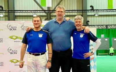 Meisterschaftsrunde Halle 2020